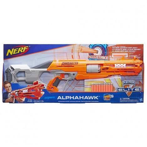 Imagine 2Nerf N-Strike Elite Alphahawk