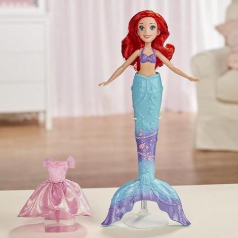 Imagine 2Printesa Ariel Surprise Splash