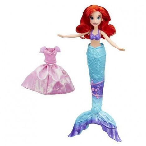 Imagine 1Printesa Ariel Surprise Splash