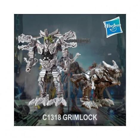 Imagine 2Robot Transformers MV5 Turbo Changer Grimlock