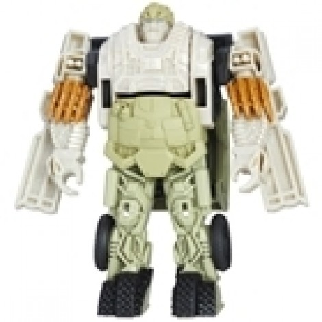 Imagine 1Robot Transformers One Step Autobot Hound