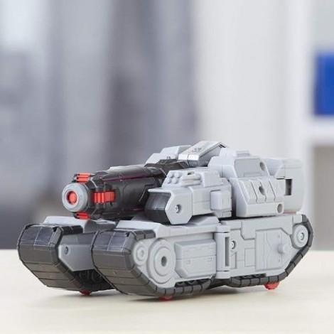 Imagine 3Figurina Transformers Cyberverse Ultimate Class Megatron