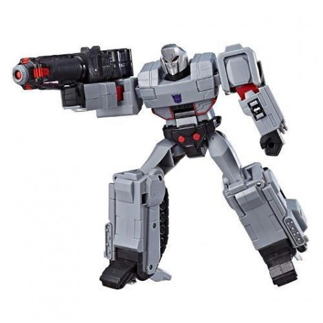 Imagine 1Figurina Transformers Cyberverse Ultimate Class Megatron