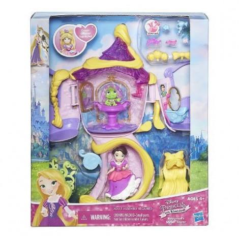 Imagine 3Turnul Coafor al lui Rapunzel