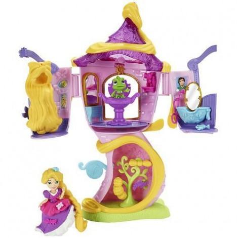 Imagine 1Turnul Coafor al lui Rapunzel