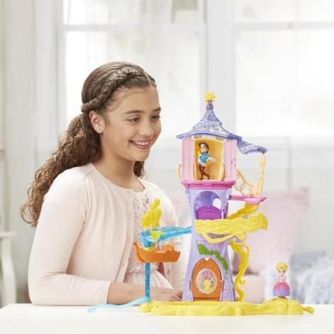 Imagine 2Turnul Magic al lui Rapunzel