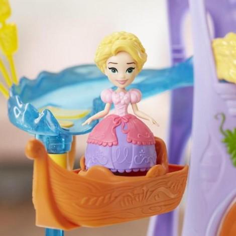 Imagine 3Turnul Magic al lui Rapunzel