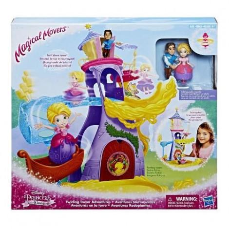 Imagine 6Turnul Magic al lui Rapunzel