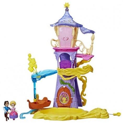 Imagine 1Turnul Magic al lui Rapunzel