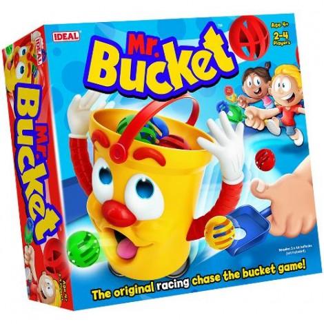 Imagine 1Joc Interactiv Mr. Bucket