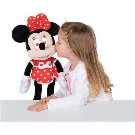 Imagine 2Plus Interactiv Minnie Mouse Emotions