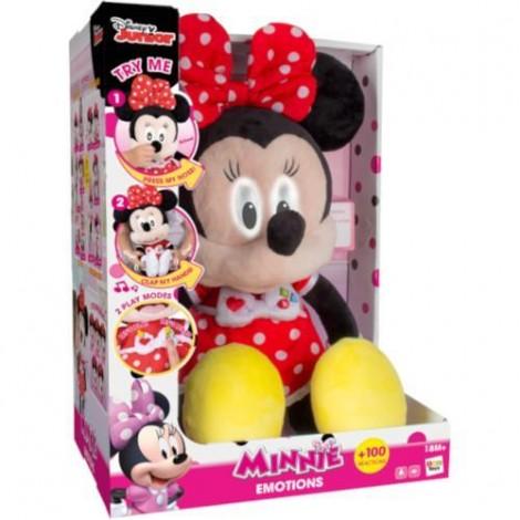Imagine 3Plus Interactiv Minnie Mouse Emotions