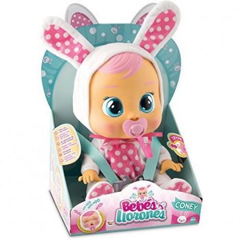 Imagine 1Cry Babies - Papusa Bebe Plangacios Coney