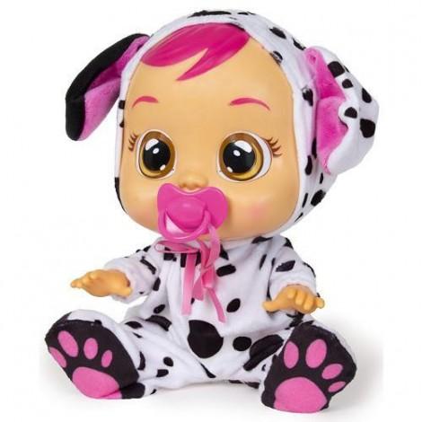 Imagine 2Cry Babies - Papusa Bebe Plangacios Dotty