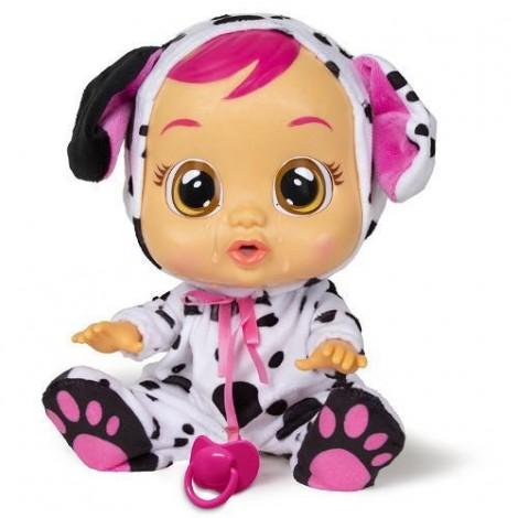Imagine 1Cry Babies - Papusa Bebe Plangacios Dotty