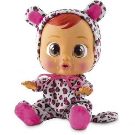 Imagine 2Cry Babies - Papusa Bebe Plangacios Lea