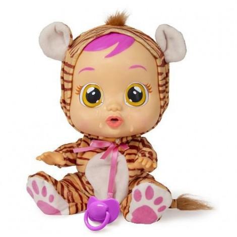 Imagine 1Cry Babies - Papusa Bebe Plangacios Nala