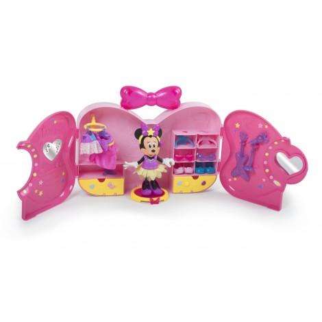 Imagine 2Dressing-ul cu tinute Pop Star al lui Minnie