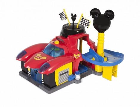 Imagine 3Garaj Mickey Roadster Racers