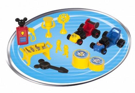 Imagine 6Garaj Mickey Roadster Racers