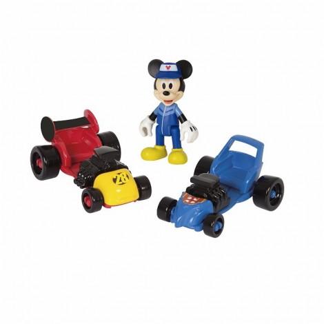 Imagine 7Garaj Mickey Roadster Racers