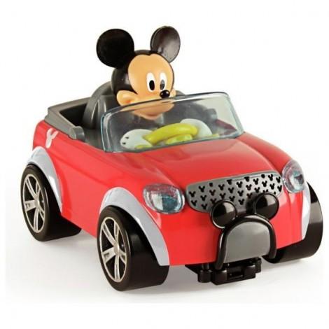 Imagine 2Masinuta RC Mickey in oras 2,4 GHZ