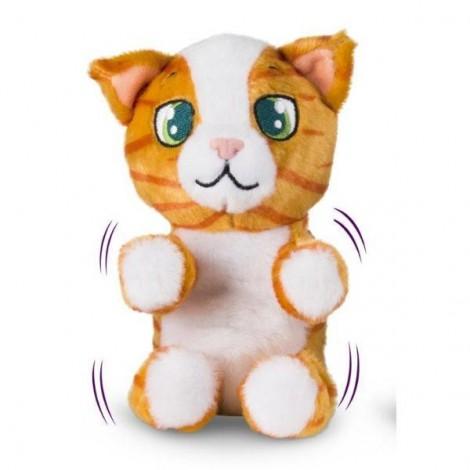 Imagine 2Tickles - Ginger Cat