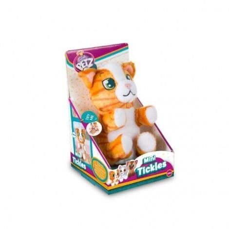 Imagine 1Tickles - Ginger Cat