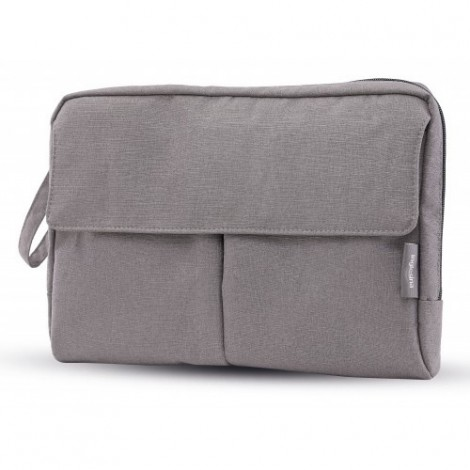 Imagine 5Geanta Trilogy Quattro Dual Bag Siderial Grey