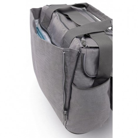 Imagine 7Geanta Trilogy Quattro Dual Bag Siderial Grey