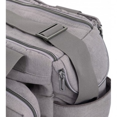 Imagine 8Geanta Trilogy Quattro Dual Bag Siderial Grey