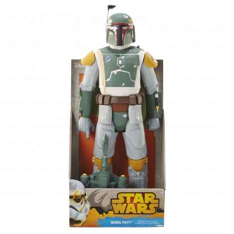 Imagine 1Figurina Star Wars Boba Fett