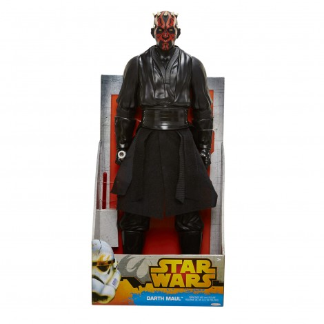 Imagine 1Figurina Star Wars Darth Maul