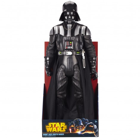 Imagine 2Figurina Star Wars Darth Vader