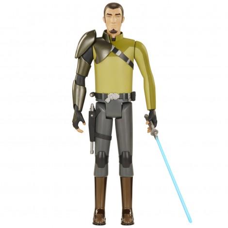 Imagine 1Figurina Star Wars Rebels Kanan Jarrus