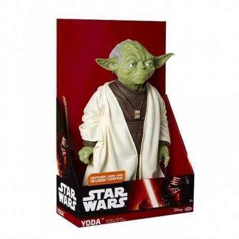 Imagine 1Figurina Star Wars Yoda