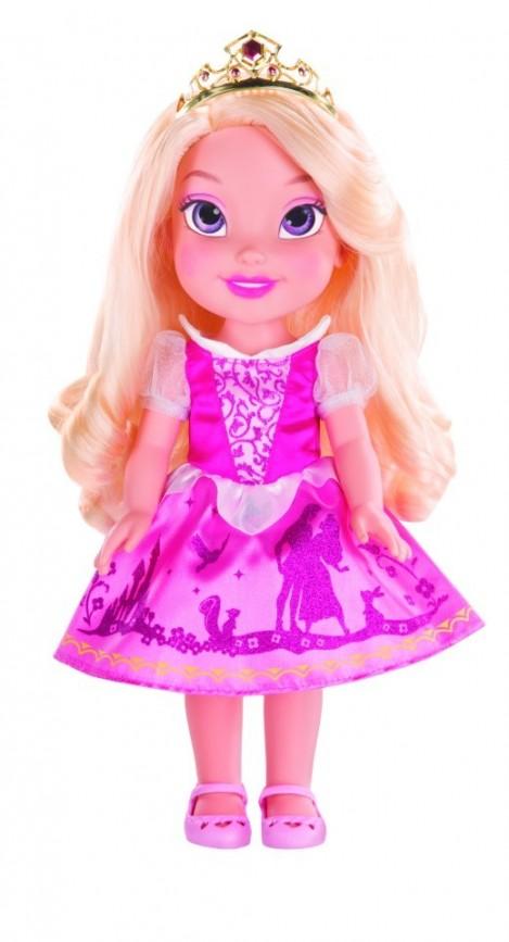Imagine 2Papusa Disney 34 cm - Aurora