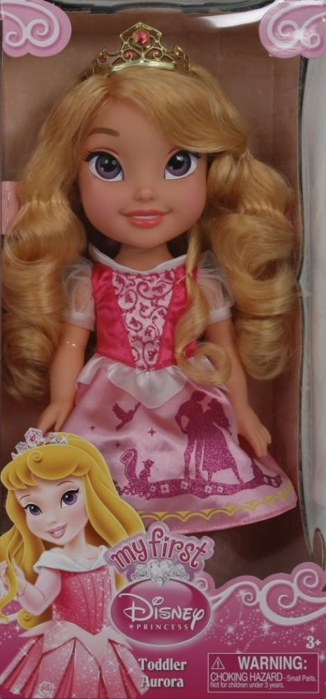 Imagine 1Papusa Disney 34 cm - Aurora