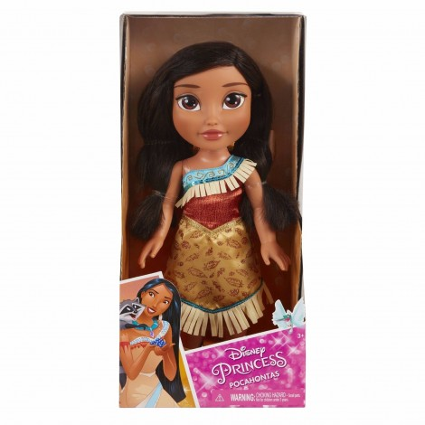 Imagine 1Papusa Pocahontas