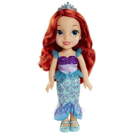Imagine 4Papusa Toddler Ariel