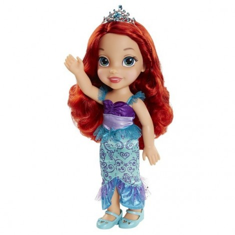 Imagine 5Papusa Toddler Ariel