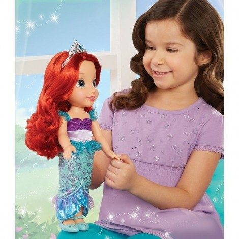 Imagine 6Papusa Toddler Ariel