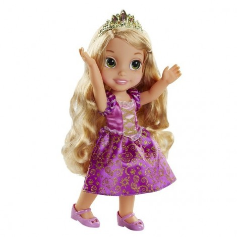Imagine 6Papusa Toddler Rapunzel
