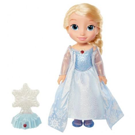 Imagine 2Papusa Elsa Luminile Nordului