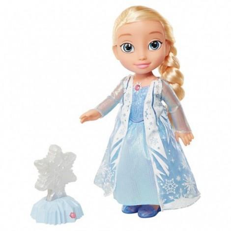 Imagine 3Papusa Elsa Luminile Nordului