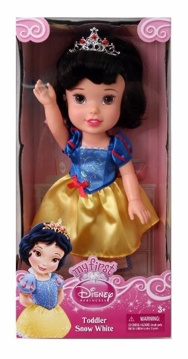 Papusa Disney Princess Toddler Alba ca Zapada
