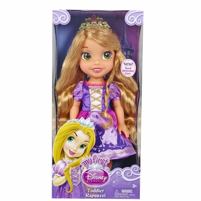 Papusa Disney Princess Rapunzel