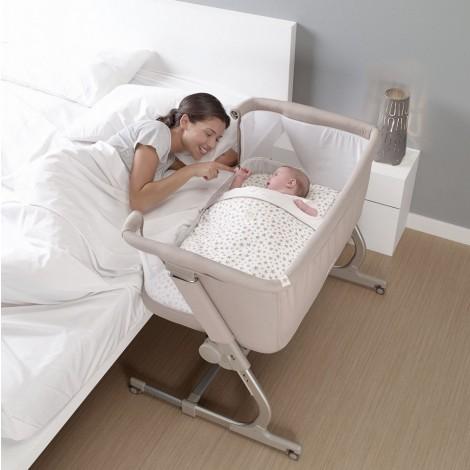 Imagine 2Patut multifunctional BabySide