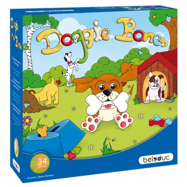 Imagine indisponibila pentru Joc Doggie bones