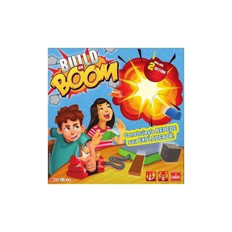Imagine 1Joc Build or Boom